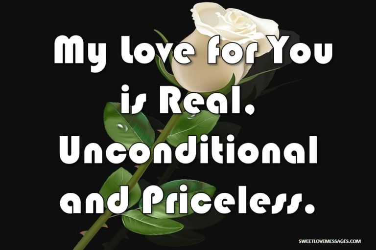 150 I Love You So Much Quotes for Him - Sweet Love Messages