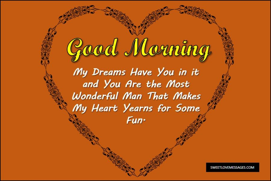 For to boyfriend messages your up to sweet wake 40 Cute
